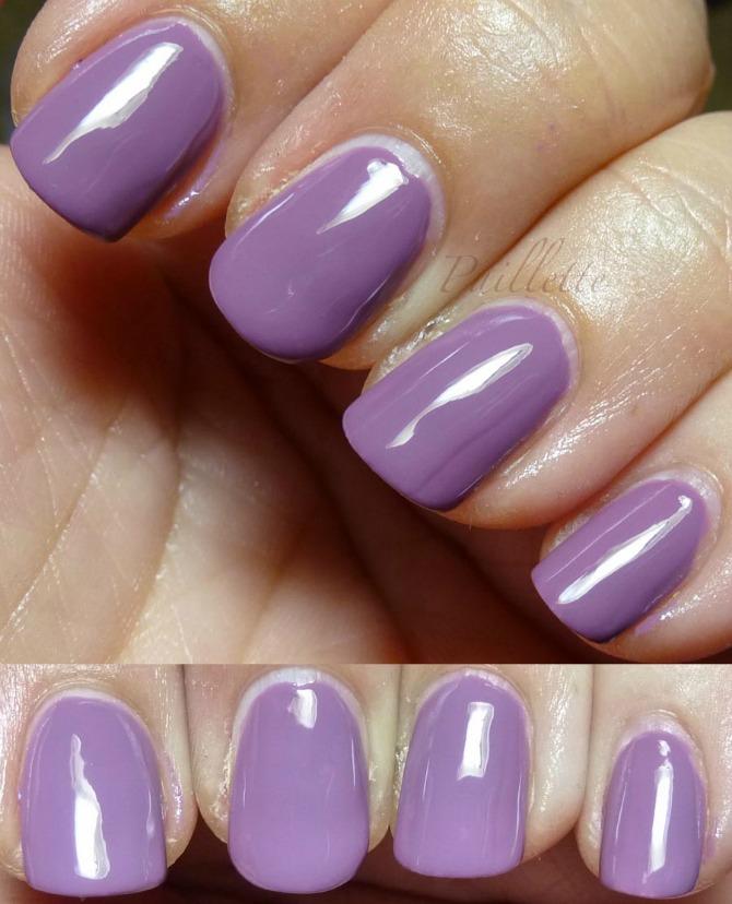 lila lak za nokte Izaberi boju laka za nokte prema horoskopskom znaku