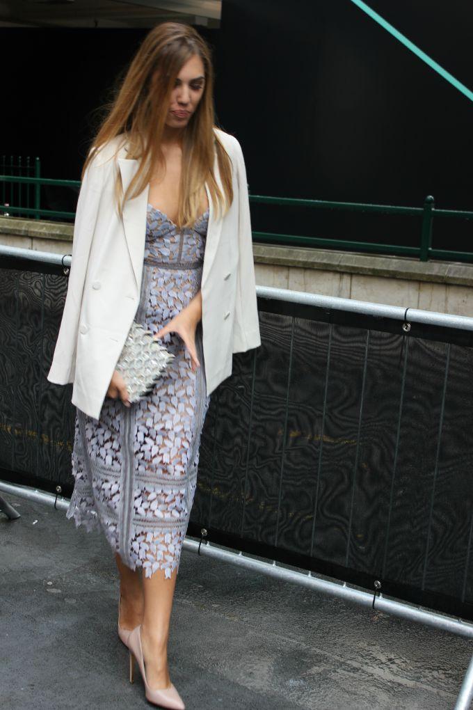 london fashion week 2 Ekskluzivno: Počeo je London Fashion Week!