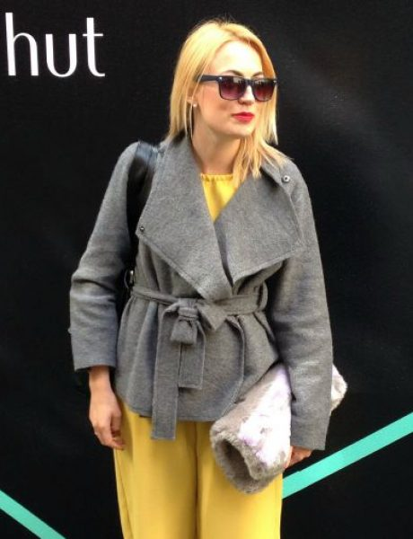 Ekskluzivno: Počeo je London Fashion Week!