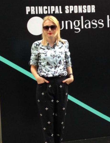 Ekskluzivno: Treći dan London Fashion Week-a
