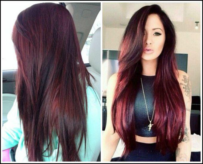merlot boja kose 1 Boja kose koja će dominirati ove jeseni