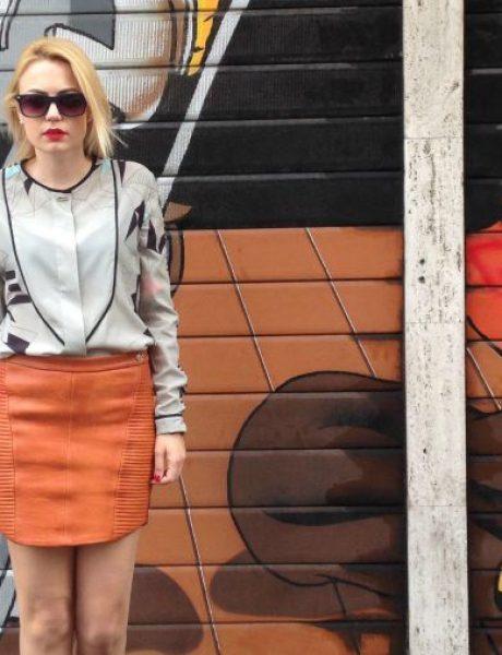 Ekskluzivno: Poslednji dan Milan Fashion Week-a
