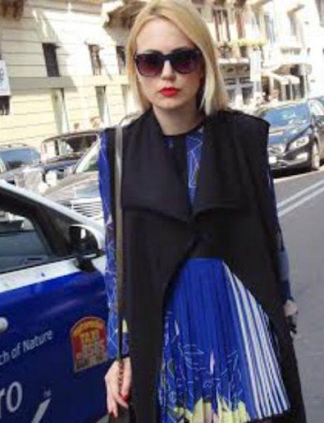 Ekskluzivno: Pretposlednji dan Milan Fashion Week-a