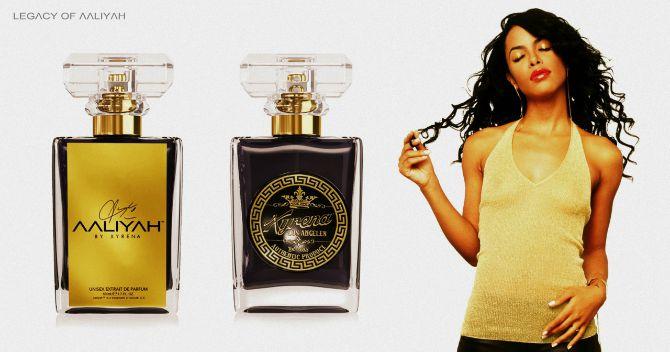 parfem inspirisan alajom Na tržište stiže parfem inspirisan Alajom