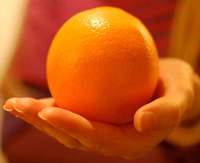 pomorandza Omiljeno voće otkriva tvoju ličnost i karakter