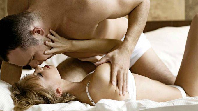 seks sa samo jednim partnerom 1 Seks sa samo jednom osobom u životu – ne, nije čudno!