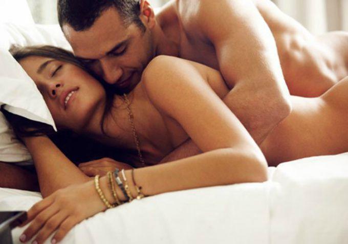 seks sa samo jednim partnerom 3 ′Ajde GA samo malo poljubi!