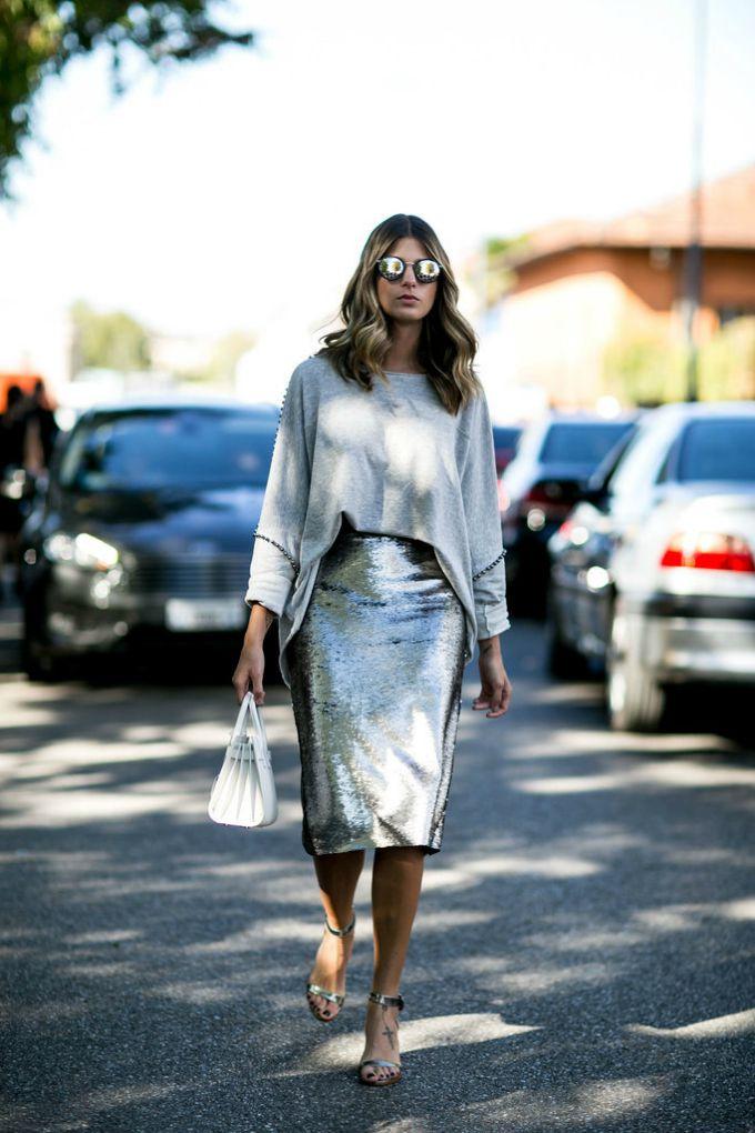street style milano 13 Najbolje street style kombinacije sa milanske Nedelje mode