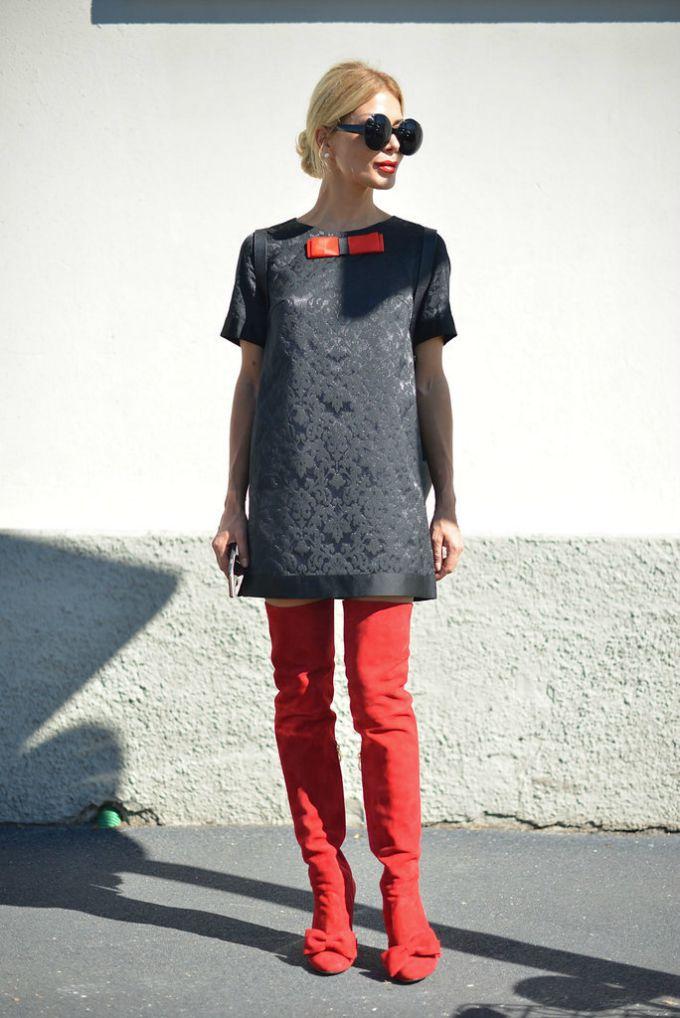 street style milano 15 Najbolje street style kombinacije sa milanske Nedelje mode