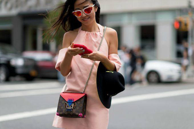 street style nedelja mode u njujorku 3 Street Style na Nedelji mode u Njujorku