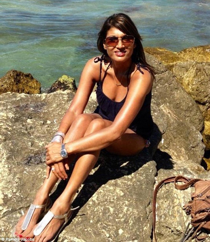 tajna lepote pamela dzejkobs Tajna lepote: Gospođa sa 52 izgleda kao devojka od 25