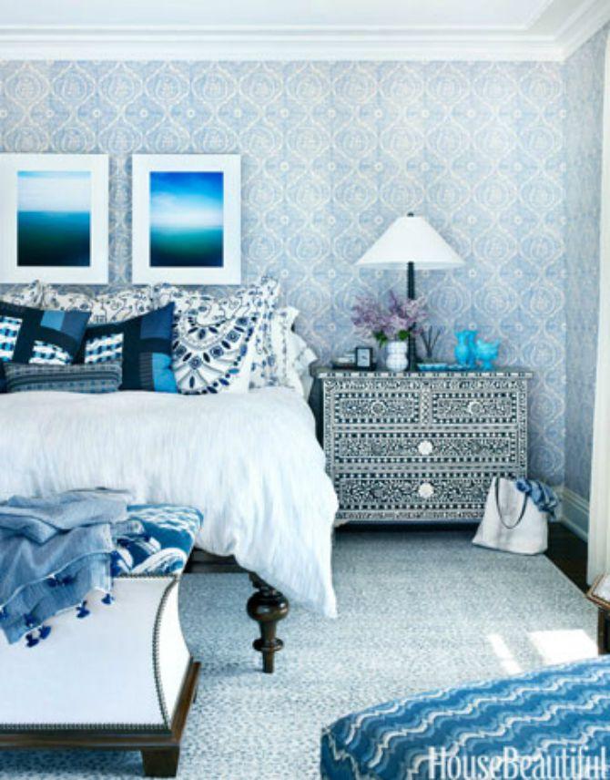 uredjenje spavace sobe maroko stil Ideje za uređenje spavaće sobe