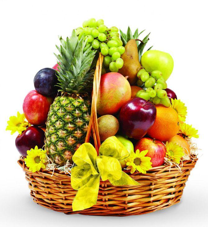 voce Omiljeno voće otkriva tvoju ličnost i karakter