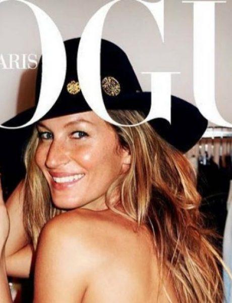 """""""Vogue Paris"""" slavi 95. rođendan!"""