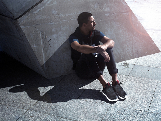 ARTEZ 1 Tubular    najnovije adidas patike za urbani stil