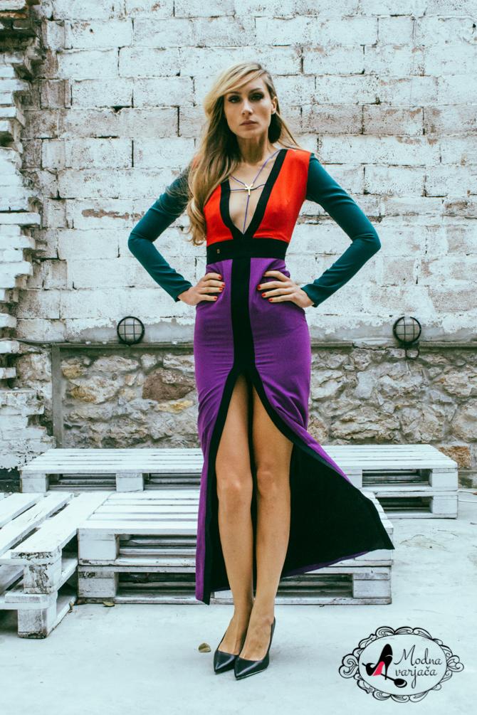 Blake Lively Jelena Gavrilovic Wannabe magazine Modna Varjaca 31 Modna varjača: Stil Blejk Lajvli