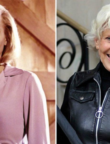 Vremeplov: Bondove devojke – nekada i sada