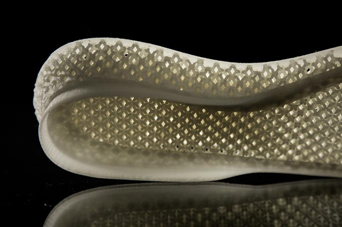 FutureCraft 17 adidas razotkriva kalup sa 3D štampanim performance patikama