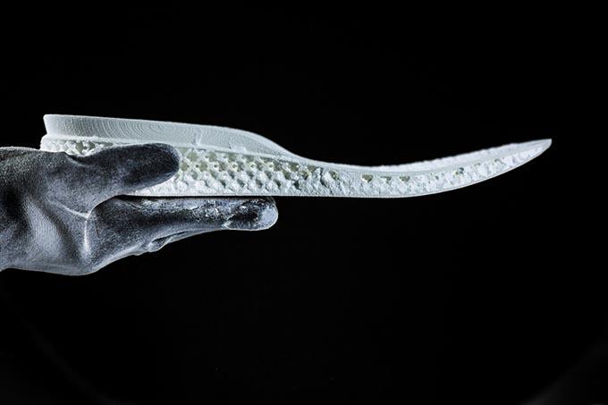 FutureCraft 3 adidas razotkriva kalup sa 3D štampanim performance patikama