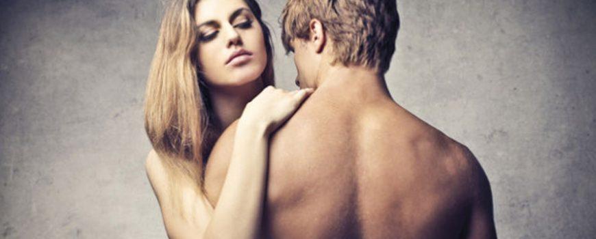Kako da doživite orgazam celim telom