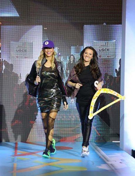 Održana još jedna manifestacija Ušće Fashion Night