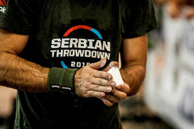 MNM0999 Održano najveće regionalno CrossFit takmičenje