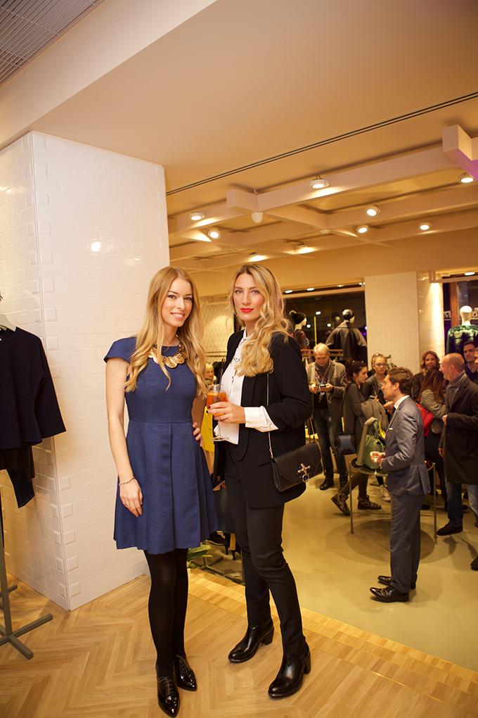 MaxCo Ana Stanic Danijela Buzurovic Otvorena ekskluzivna Max&Co. prodavnica u Beogradu