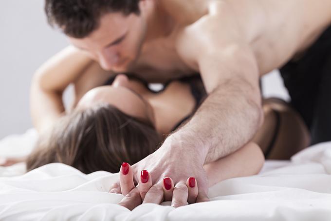 Seks na koji bismo pristale kad ne bi bilo posledica Seks na koji biste pristale kad ne bi bilo posledica