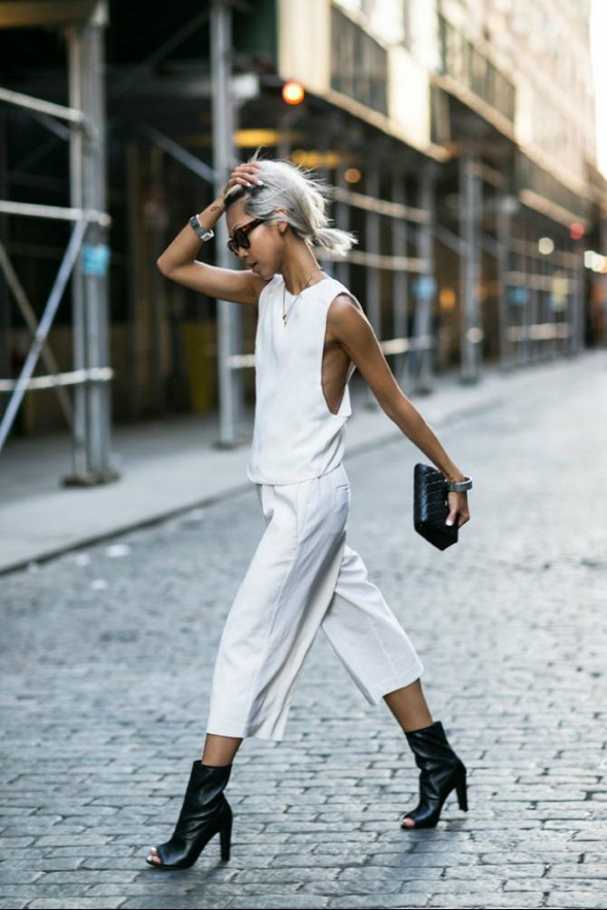 Vanesa Hong Zašto nije lako biti modna blogerka