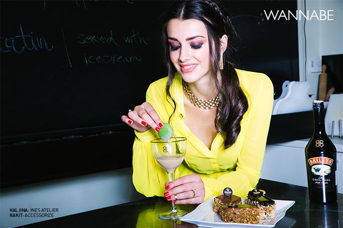 Wannabe Editorijal Oktobar W680 13 Wannabe editorijal: Taste my BAILEYS Style