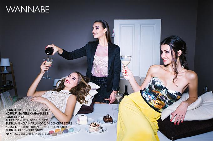 Wannabe Editorijal Oktobar W680 14 Wannabe editorijal: Taste my BAILEYS Style