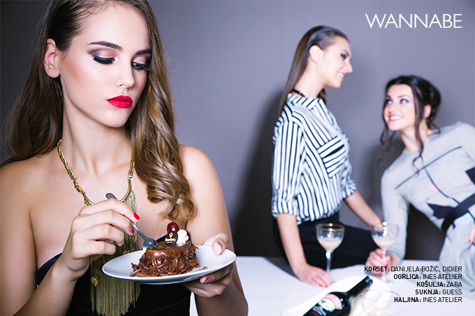 Wannabe Editorijal Oktobar W680 5 Wannabe editorijal: Taste my BAILEYS Style