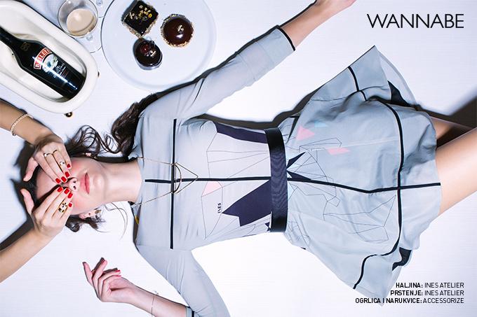 Wannabe Editorijal Oktobar W680 6 Wannabe editorijal: Taste my BAILEYS Style