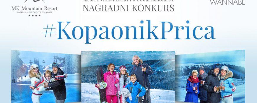 Ovo su pobednici nagradnog konkursa #KOPAONIKPRICA!