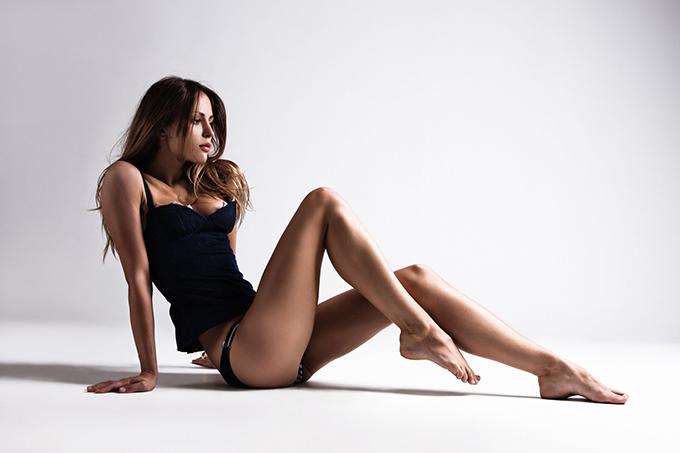 Zašto su žene u top formi bolje u krevetu2 Zašto su žene u top formi bolje u krevetu