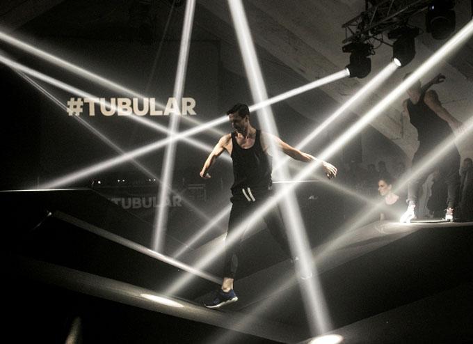 adidas Tubular 3 adidas predstavio novu modnu ikonu   Tubular
