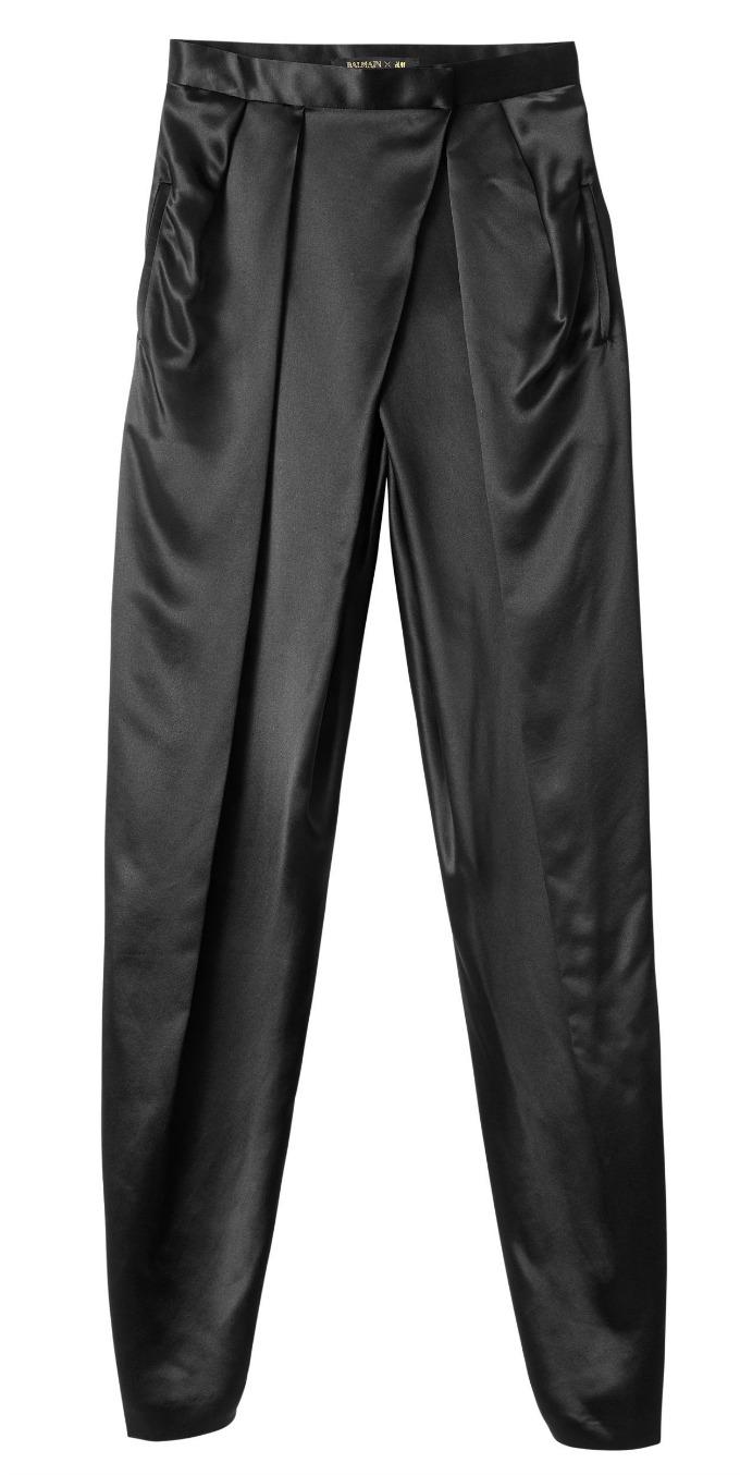 balmain hm 2 Objavljene su cene odevnih komada nove kolekcije brendova Balmain x H&M