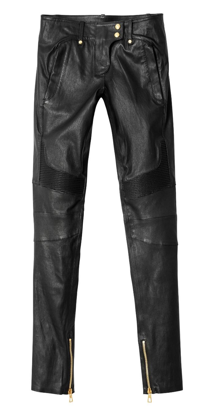 balmain hm 3 Objavljene su cene odevnih komada nove kolekcije brendova Balmain x H&M