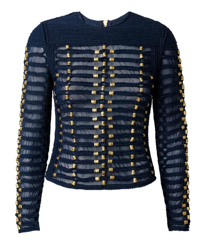 balmain hm 7 Objavljene su cene odevnih komada nove kolekcije brendova Balmain x H&M