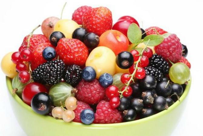 bobicasto voce Niskokalorična hrana za instant mršavljenje