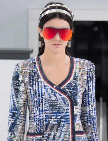 Revije modnih kuća Valentino i Chanel na Nedelji mode u Parizu