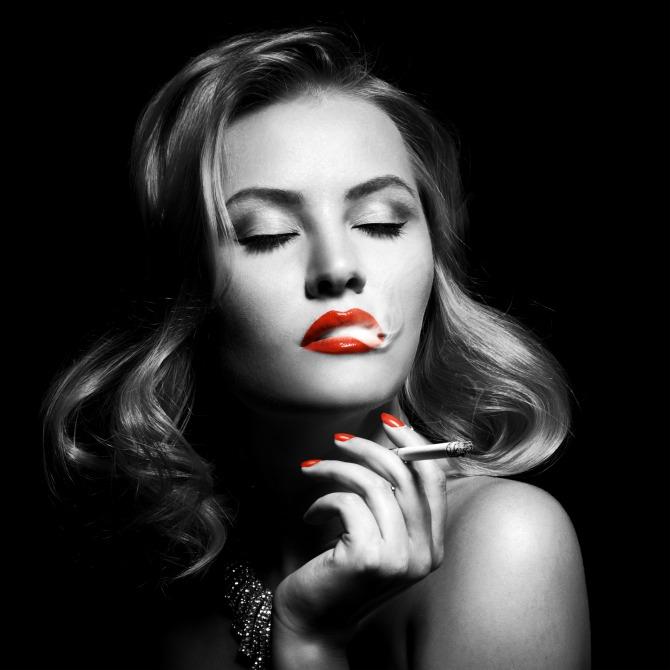 devojka pusi Kako prestanak pušenja utiče na organizam