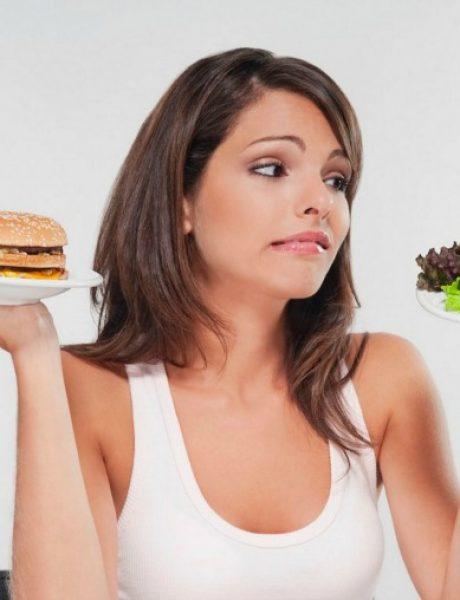 Niskokalorična hrana za instant mršavljenje