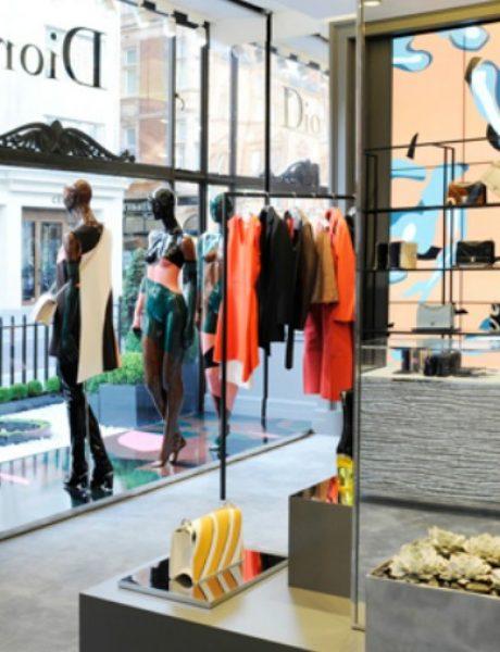 """Dior otvara """"pop-up store"""" u Londonu"""