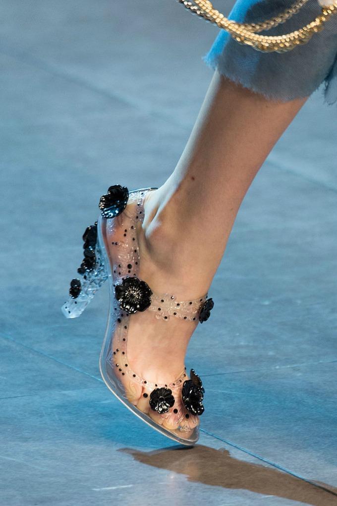 dizajnerske cipele nedelje mode 16 Cipele u koje smo se zaljubili tokom Nedelja mode