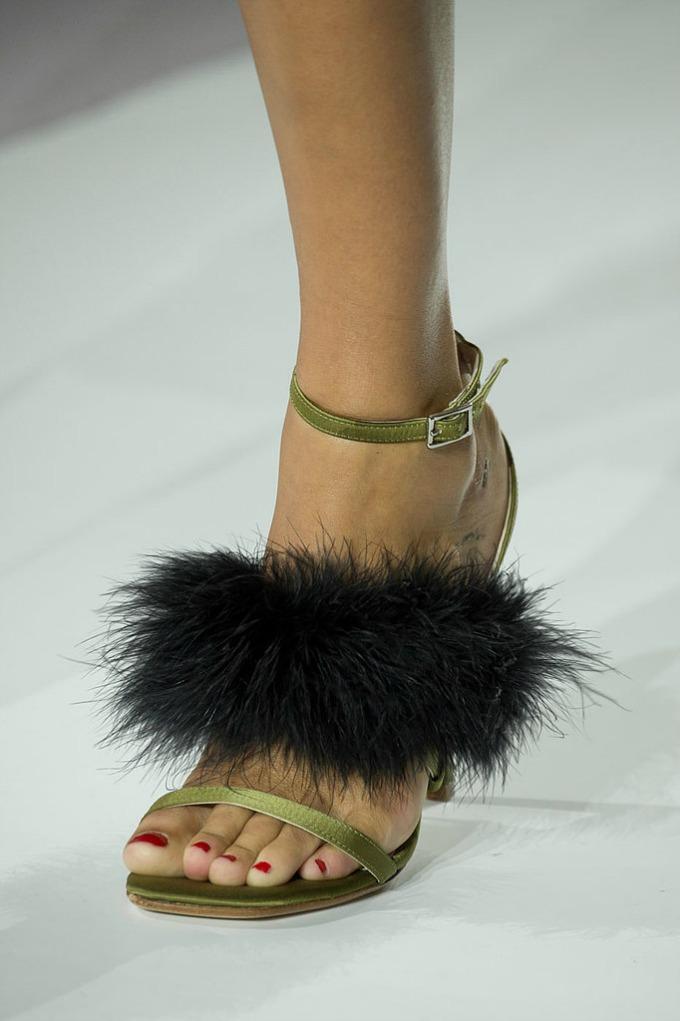 dizajnerske cipele nedelje mode 18 Cipele u koje smo se zaljubili tokom Nedelja mode