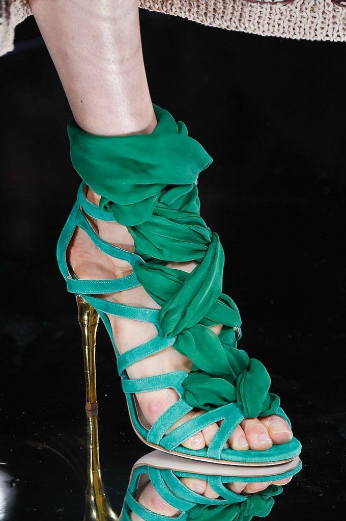 dizajnerske cipele nedelje mode 19 Cipele u koje smo se zaljubili tokom Nedelja mode