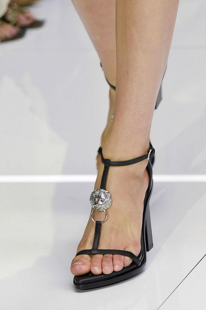 dizajnerske cipele nedelje mode 3 Cipele u koje smo se zaljubili tokom Nedelja mode