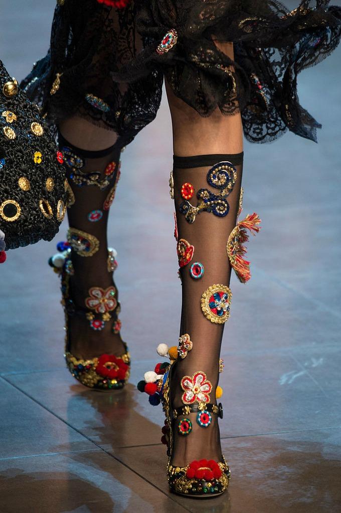 dizajnerske cipele nedelje mode 4 Cipele u koje smo se zaljubili tokom Nedelja mode