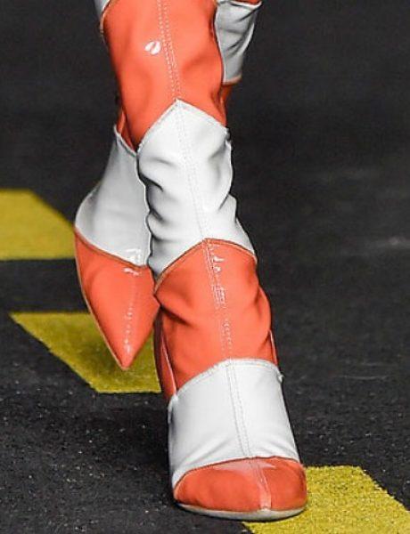 Cipele u koje smo se zaljubili tokom Nedelja mode